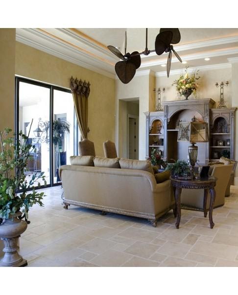 carrelage en pierre naturelle tradition. Black Bedroom Furniture Sets. Home Design Ideas