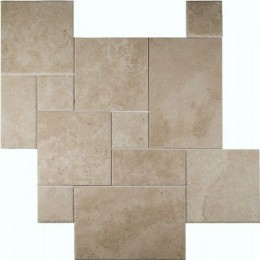Carrelage Travertin BERGERAC, choix commercial