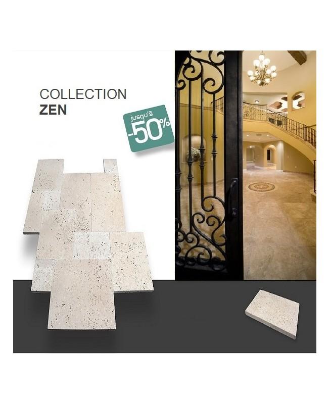 Carrelage marbre vieilli  ZEN