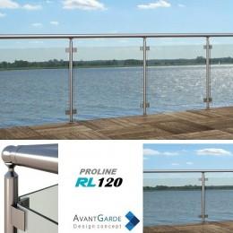 Barrière piscine RL120