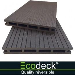 Lame de terrasse Premium gris anthracite