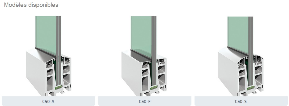 Garde-corps en verre sans montant vertical pour terrasse